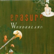 Erasure: Wonderland - CD