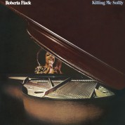 Roberta Flack: Killing Me Softly - Plak