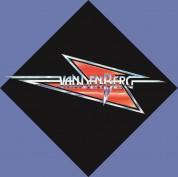 Vandenberg - Plak