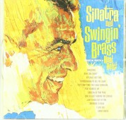 Frank Sinatra: Sinatra And Swingin Brass - CD