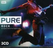 Çeşitli Sanatçılar: Pure Rock - CD