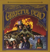 The Grateful Dead: Grateful Dead - Plak