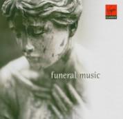 Çeşitli Sanatçılar: Funeral Music - CD