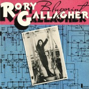 Rory Gallagher: Blueprint - Plak
