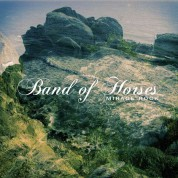 Band Of Horses: Mirage Rock - CD