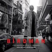 Antonio Sánchez: Birdman (Soundtrack) - Plak