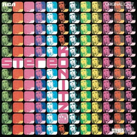 Lee Konitz: Stereokonitz - CD
