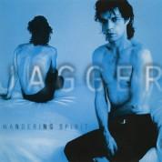 Mick Jagger: Wandering Spirit - Plak