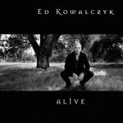Ed Kowalczyk: Alive + 7 - Plak