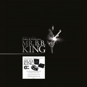 B.B. King: Ladies And Gentelmen... Mr B.B. King - Plak