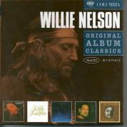 Willie Nelson: Original Album Classics - CD