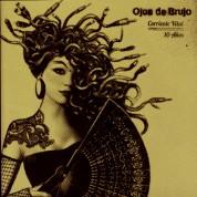 Ojos de Brujo: Corriente Vital 10 Anos - CD