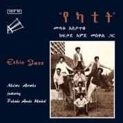 Mulatu Astatke: Ethio Jazz - Plak