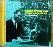 Anita O'Day: Cool Heat + 1 Bonus Track - CD