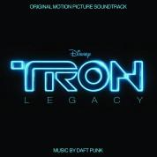 Daft Punk: Tron: Legacy - Plak