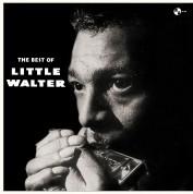 Little Walter: The Best Of - Plak