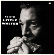 Little Walter: The Best Of - Plak