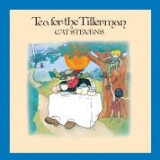 Cat Stevens: Tea For The Tillerman - CD