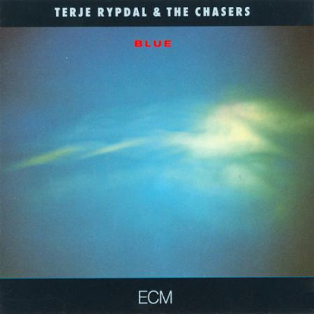 Terje Rypdal, The Chasers: Blue - CD