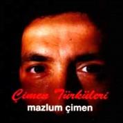 Mazlum Çimen: Çimen Türküleri - CD