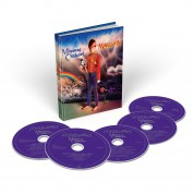 Marillion: Misplaced Childhood (Limited - Deluxe Edition) - CD