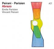 Vincent Peirani, Emile Parisien: Abrazo - CD