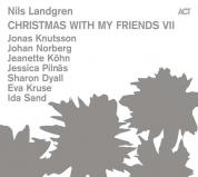 Nils Landgren: Christmas With My Friends VII - CD