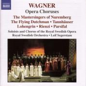 Wagner, R.: Opera Choruses - CD