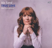 Ida Sand: True Love - CD