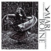 Mari Boine: Cuovgga Áirras/ Sterna Paradisea - CD