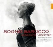 Anne Sofie von Otter: Sogno Barocco - CD