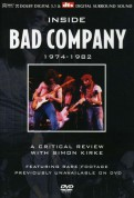 Bad Company: Inside - Review 1974-1982 - DVD