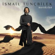 İsmail Tunçbilek: Menkibe - CD