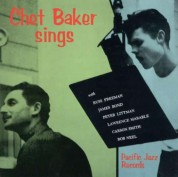 Chet Baker: Sings - CD