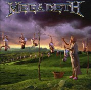 Megadeth: Youthanasia - CD