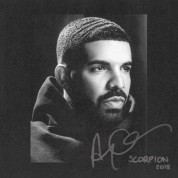 Drake: Scorpion - Plak