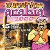 Çeşitli Sanatçılar: Sunshine Arabia 2000 - CD
