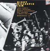 Dizzy Gillespie: Montreux 77 Live - CD