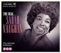 Sarah Vaughan: The Real - CD