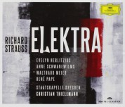 Christian Thielemann: Richard Strauss: Elektra - CD