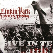 Linkin Park: Live in Texas - CD