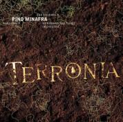 Pino Minafra: Terronia - CD