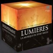 Harmonia Mundi: Lumieres - Music of the Enlightment - CD