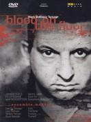 Ensemble Modern, John Scofield, Peter Erskine, Martin Robertson, Peter Rundle: Turnage: Blood on the floor - DVD