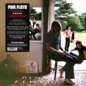 Pink Floyd: Ummagumma (2016 Remastered Version) - Plak