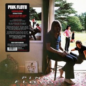 Pink Floyd: Ummagumma (2016 Remastered Version) - Plak