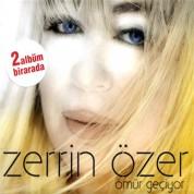 Zerrin Özer: Ömür Geçiyor - Zerrin Özel - CD