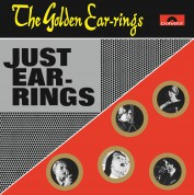 The Golden Ear-Rings: Just Ear-Rings - Plak