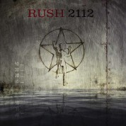 Rush: 2112 (40th Anniversary, Limited Deluxe Edition) - CD