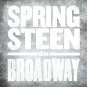 Bruce Springsteen: Springsteen On Broadway - CD